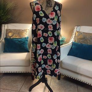 Lauren Ralph Lauren summer dress